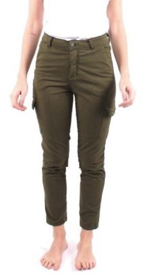 Pantalon Rip Curl Slim Cargo Color