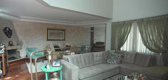 Casa Residencial Para Venda E Locação, Jardim Panorama, Ribeirão Pires. - Ca0355