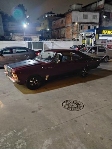 Imagem 1 de 15 de Chevrolet Opala Ss 6cc