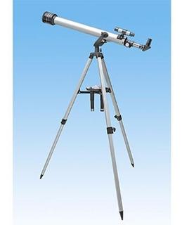 Telescopio Bosma Modelo F800x60 Con Trípode