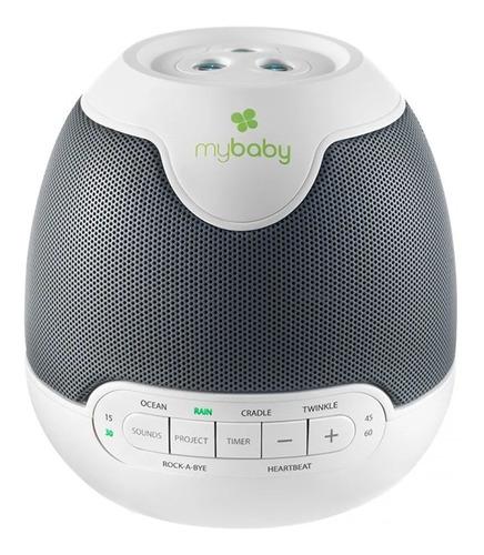 My Baby Sound Spa Myb-s305 Homedics
