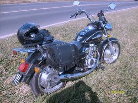 Appia Harwind 200 Cc. Año 2010 Unico Dueño $35000