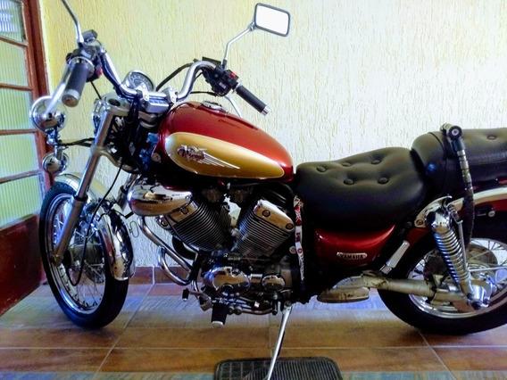 Yamaha Virago 535 Cv