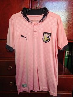 Camisa Palermo 2013 - Tam. M