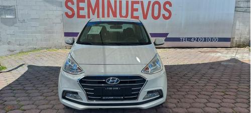 Imagen 1 de 9 de Hyundai Grand I10 2018 1.2 Gls Sedan Mt