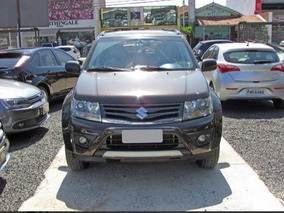 Suzuki Grand Vitara 2.0 Limited Edition 4wd Aut. 5p 2013