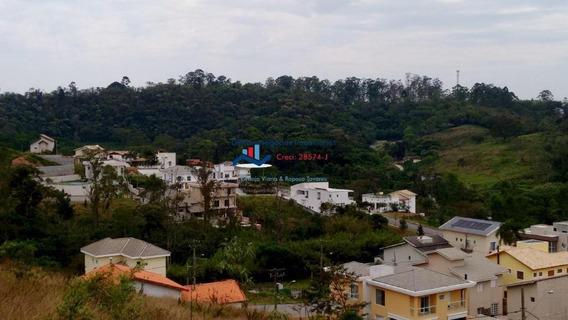 Terreno À Venda, 511 M² Por R$ 200.000,00 - Reserva Vale Verde - Cotia/sp - Te0029