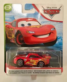 Disney Cars 3 - Lightning Mcqueen - Nuevo!!!