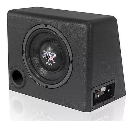 Smart Box Boog 8 Pol. Amplificada.