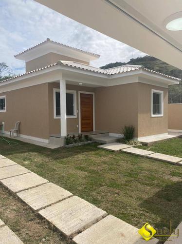 Imagem 1 de 14 de Linda Casa Com Fino Acabamento!! - 2101