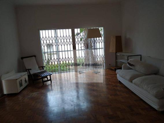 95035 Casa Brooklin Para Venda - Ca0340