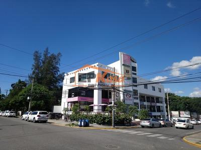 Oficina Comercial De Venta En Santiago (jnl-105)