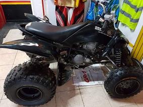 Vendo Cuatriciclo Yamaha Raptor 250cc