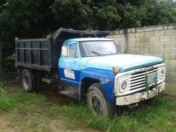 Ford 600