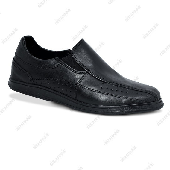Zapatos Vestir Hombre Niño Arian