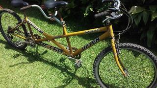 Bicicleta Tandem Upten Rodado 26 - Liquido!!!