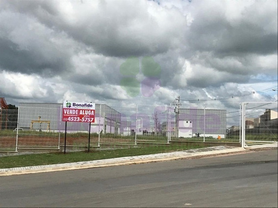 Terreno, Condomínio Fechado De Galpões, Cabreúva - Te08400 - 33886838