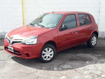 Renault Clio Mio Expression Pack Ncz748 Asesor Carlos Torres