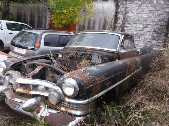 Cadillac 1951