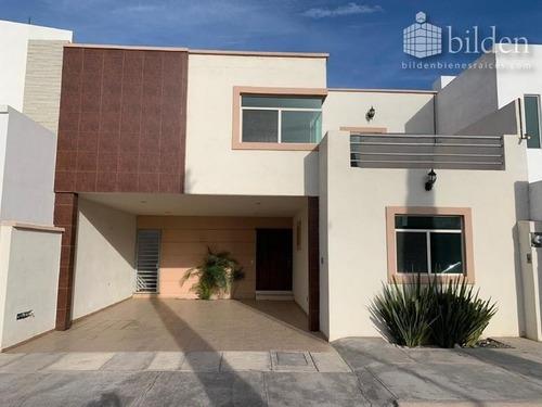 Casa En Venta En Fracc Los Cedros Residencial