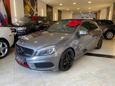 Mercedes-benz Classe A 2.0 Sport Turbo 5p 2015