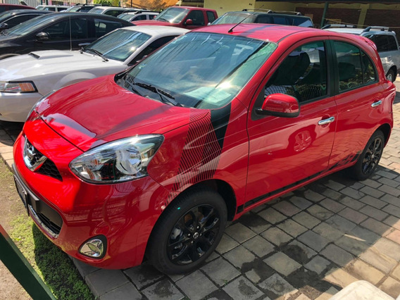 Nissan March Advance & Duo