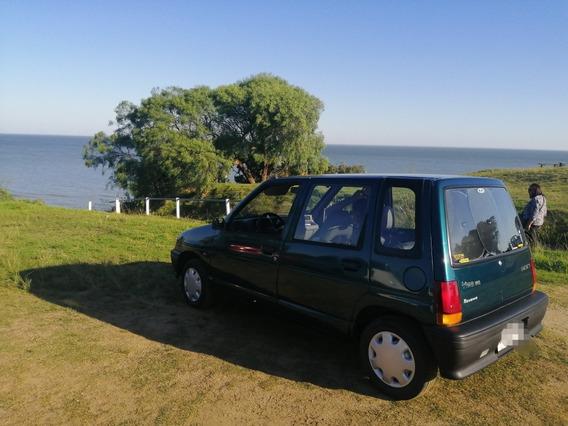 Daewoo Tico 1999 0.8 Sl