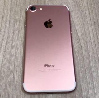 iPhone 7 Ouro Rosa 32gb (usado)