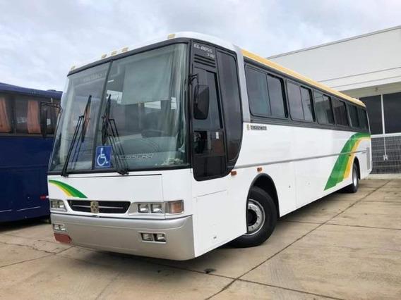 Ônibus Busscar Elbuss 340 Mercedes 0400 Rse De Fretamentos