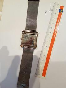 Relógio Monte Carlo Modelo Fiore Mc 8100