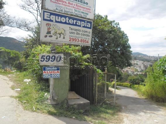 Chacara - Jardim Francisco Mendes - Ref: 17924 - L-17924