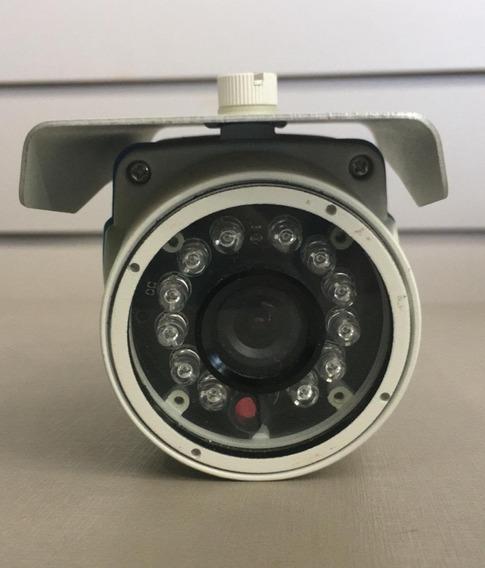 Câmera Ccd Sony Gravo