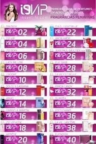 Perfume E Cosméticos Importados I9 Life