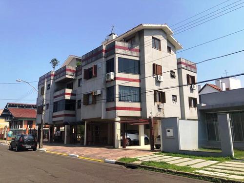 Imagem 1 de 21 de Cobertura À Venda, 161 M² Por R$ 649.000,00 - Jardim Itu Sabará - Porto Alegre/rs - Co0041