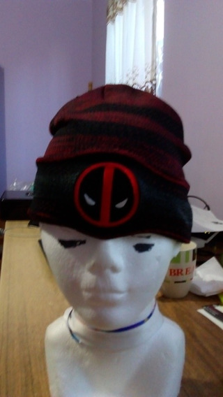 Gorro Deadpool Marvel