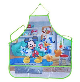 Avental Infantil - Mickey