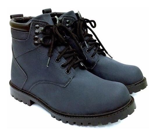 Bota Coturno Masculino Sapato Adventure Super Barato