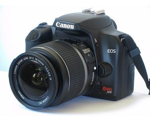 Canon Rebel Xs 1000d