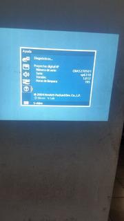 Proyector Hp Vp6311 Modelo Crvsb-05ce - Facturado