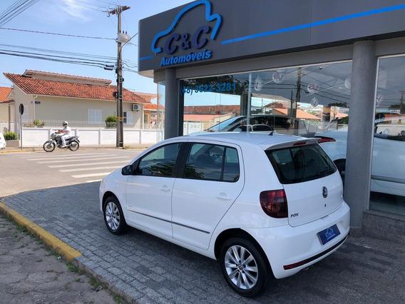 Volkswagen Fox Branco 1.6 Prime