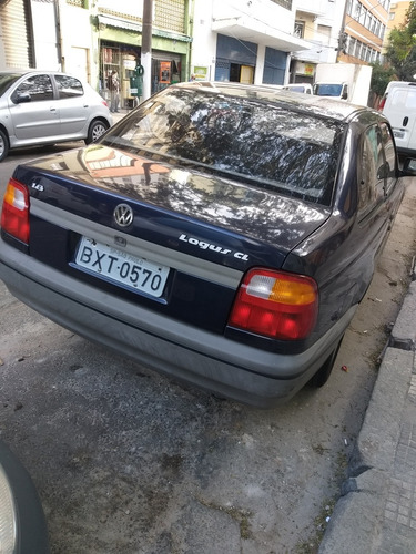 Imagem 1 de 13 de Volkswagen  Logus