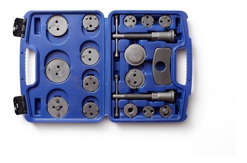 Kit Extractor Caliper De Freno Universal 18 Pzs Bremen Prof Cod. 6431 Dgm