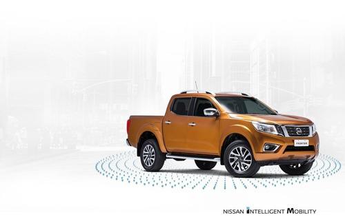 Nissan Frontier Le 4x4 Automatica
