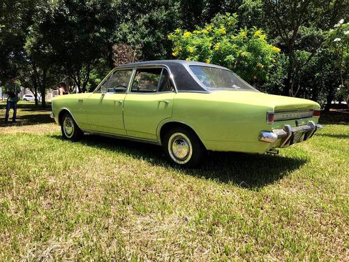 Chevrolet Opala Gran Luxo