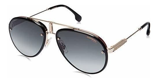 Gafas De Sol Unisex Carrera Carrera Glory Gold Black/grey S