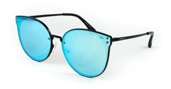 Óculos De Sol Carmim - Crm42251 C3 - Preto