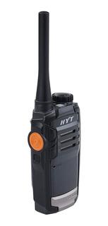 Hytera/hyt Tc320 Radio Profesional Dos Vias Uhf 400-470mhz