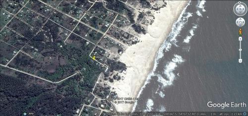 Casa Antigua A Mts Playa Punta Rubia