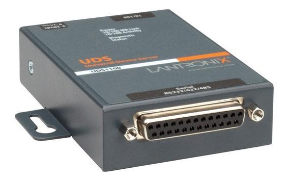 Lantronix Uds1100 Servr 1prt 10/ Rs232/422/485