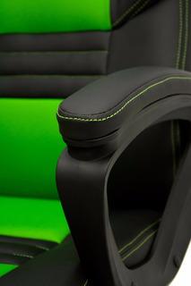 Cadeira Gamer Gts Verde Dt3 Sports